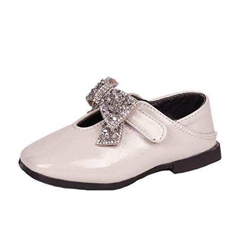 3f22228a Hokoaidel Zapatos de Princesa para Niñas Zapatos de Moda para Niños Fiesta  de Tango Latino Vestido de Fiesta para Niños Sandalias Zapatos de Baile  Verano ...