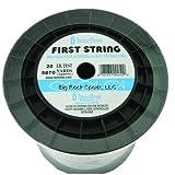 Izorline 2520 First String Bulk Mono Line, 20 lb, Blue