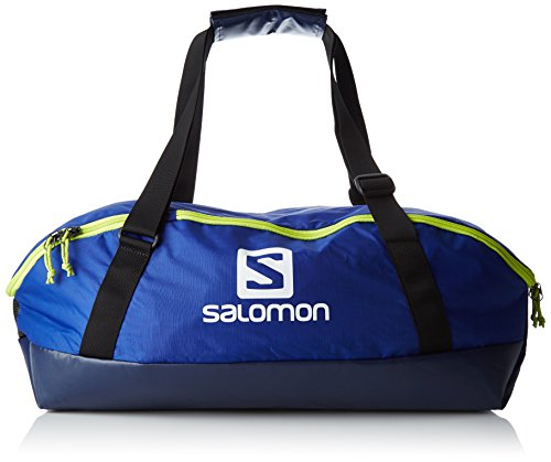 Imagen de salomon prolog 40 , unisex, surf the web/acid lime