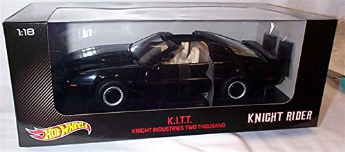 hotwheels-black-knight-rider-kitt-pontiac-firebird-trans-am-car-118-scale-diecast-model