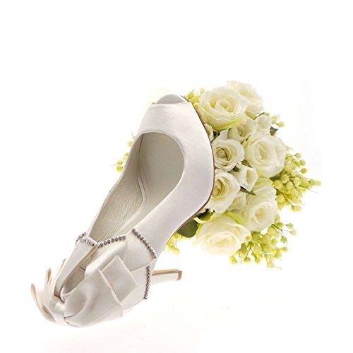 Menbur X904 Sposa Donna Bianco