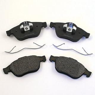 Bremsbeläge/Bremsklötze/Bremsen vorne
