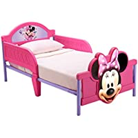 Disney BB86682MN Lettino per bambini Minnie Mouse