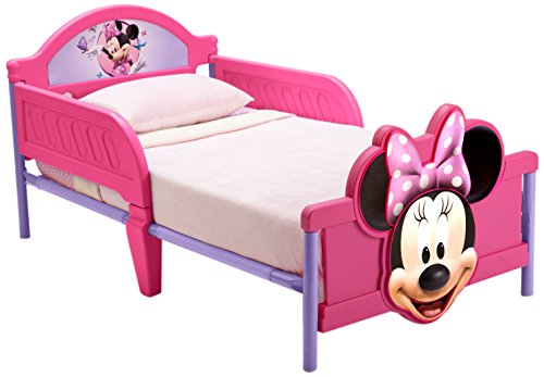 Newsbenessere.com 41VyhVhtdxL Disney BB86682MN Lettino per bambini Minnie Mouse