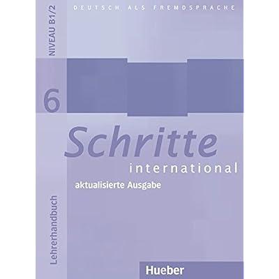 schritte international 3 lehrerhandbuch pdf