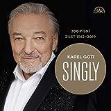 Singly 300 písní z let 1962-2019 / Singles 300 songs of 1962-2019