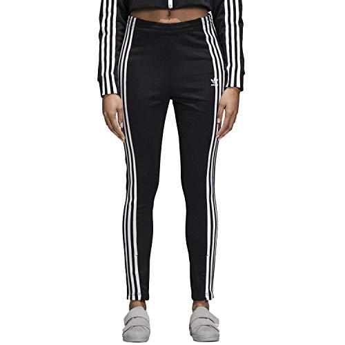 adidas Originals Damen Jogginghosen Track Pant schwarz 40 - Adidas Originals Track Pants