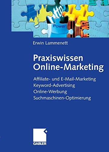 Praxis-Wissen Online Marketing