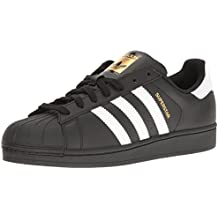 adidas superstar noir or homme