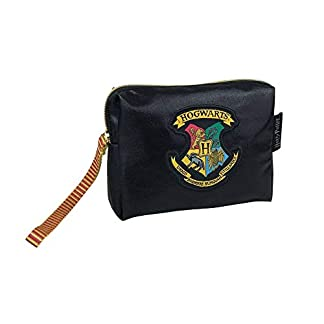 Harry Potter – Bolsa de Viaje Oficial Hogwarts Shimmer Make-Up Cosmetics