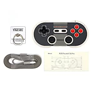 8Bitdo N30 Pro Wireless Bluetooth Controller for Android/ios