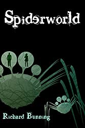 Spiderworld (English Edition)