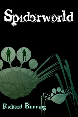 spiderworld-english-edition