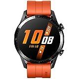 HUAWEI Watch GT 2 Smartwatch 46 mm, Durata Batteria fino a 2 Settimane, GPS, 15 Modalità di Allenamento, Display del Quadrant