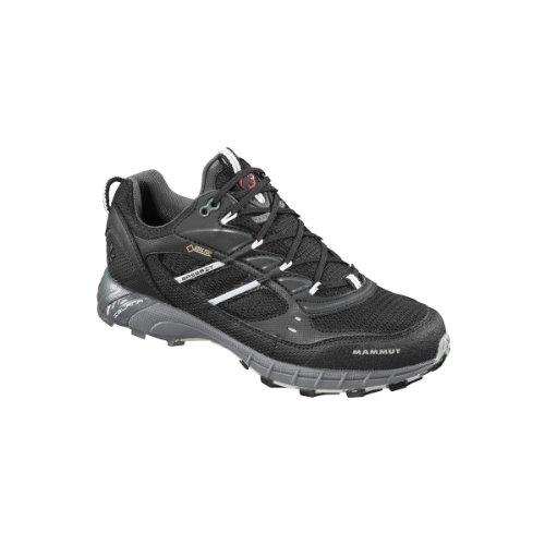 Mammut Claw II GTX 3030-02280, Chaussures de randonnée femme Black/Graphite
