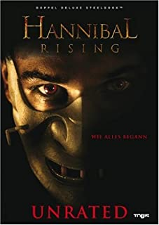 Hannibal Rising - Wie alles begann (Unrated Deluxe Steelbook, 2 DVDs) [Deluxe Edition]