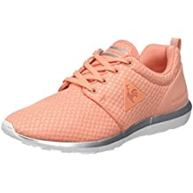 2261c40209214 Amazon.es  zapatillas le coq sportif mujer - Naranja