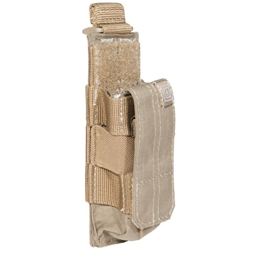 5.11 Solo Pistola Bungee Cubierta Sandstone