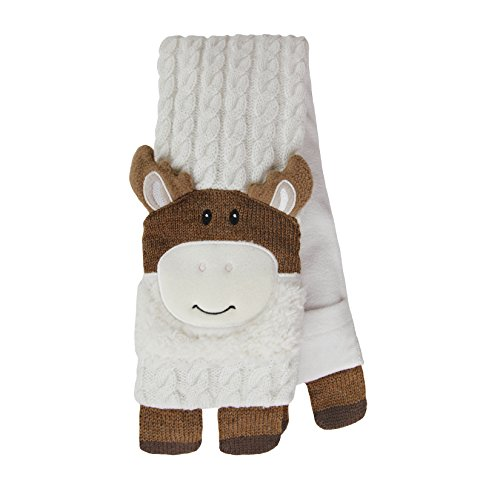 Aroma Home Elch Woodland Mikrowelle (Care Dress Bears Fancy)
