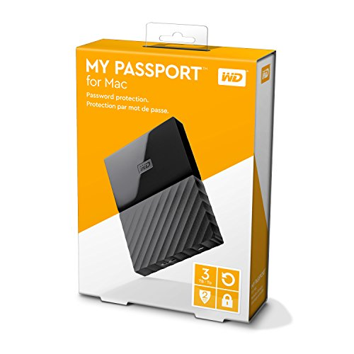 WD WDBP6A0030BBK-WESN 3TB External Hard Disk Black Price in India