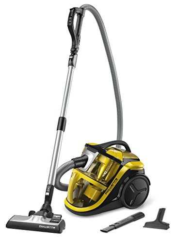 Rowenta RO8314EA Silence Force Multi Cyclonic...