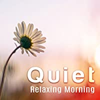 Quiet Relaxing Morning: 50 Soothing Songs for Wake Up Happy & Mental Well-Being, Instrumental New Age for Positive Thinking, Calm Down & Relax