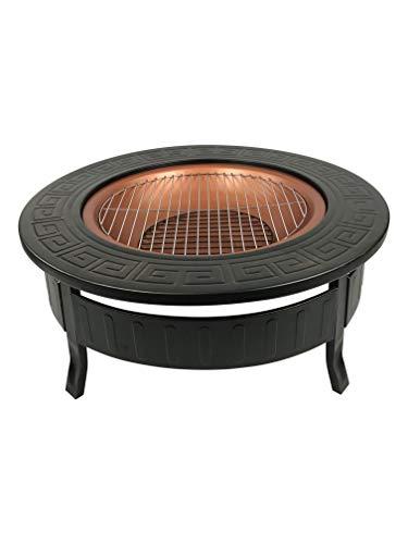 Zoom IMG-3 raygar braciere barbecue portaghiaccio 3