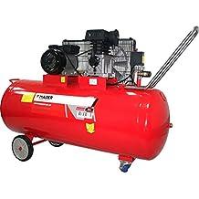compresor de aire C/Correas 100 litros 3Hp