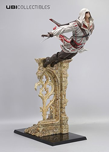 Ubisoft - Figura Assassin's Creed 2, Ezio Leap Of Faith