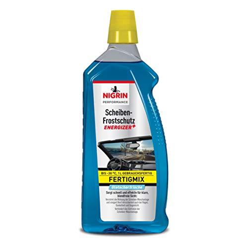 Scheiben-Frostschutz Energizer Plus Fertigmix bis -30° 1 Liter