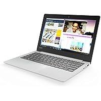 "Lenovo 120S-11IAP - Ordenador portátil de 11.6"" HD (Intel Celeron N3350, 2 GB RAM, 32 GB EMMC, Intel HD 500, Windows 10 Home) blanco - Teclado QWERTY Español"