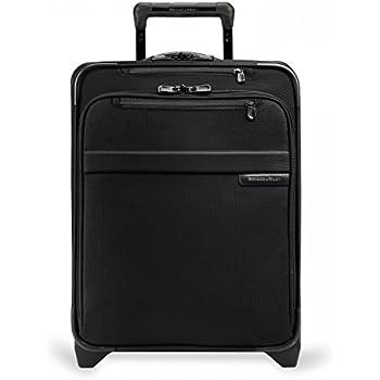 Baseline Commuter Expandable Upright, 50cm, 45.6 litres, Black