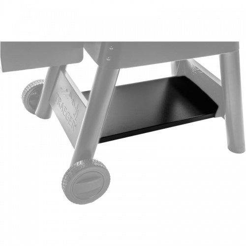 Traeger Bodenplatte / untere Ablage für Pro Series 22