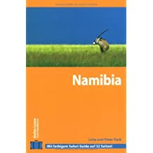 Stefan Loose Travel Handbücher Namibia