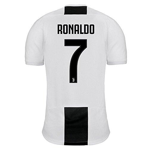 b1978b0e8 Adidas La Juventus 7 Ronaldo casa Camiseta 2018 19 - M