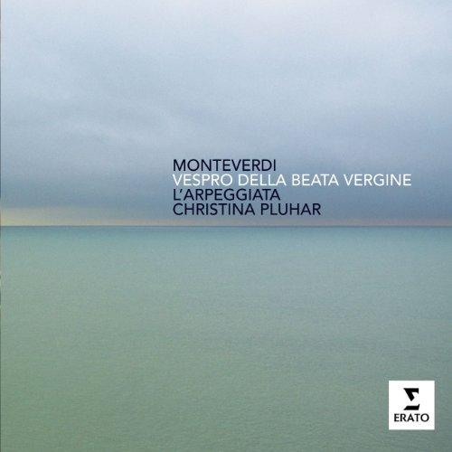 Monteverdi : Vespro della Beata Vergine - 1610