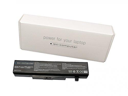 Batterie 58Wh compatible pour la serie Lenovo IdeaPad G580