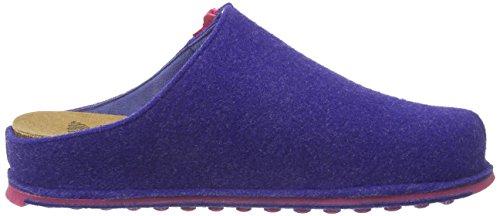 Scholl Spikey3 Royal Blue, Chaussures de Claquettes femme Bleu - Blau (Royal Blue)