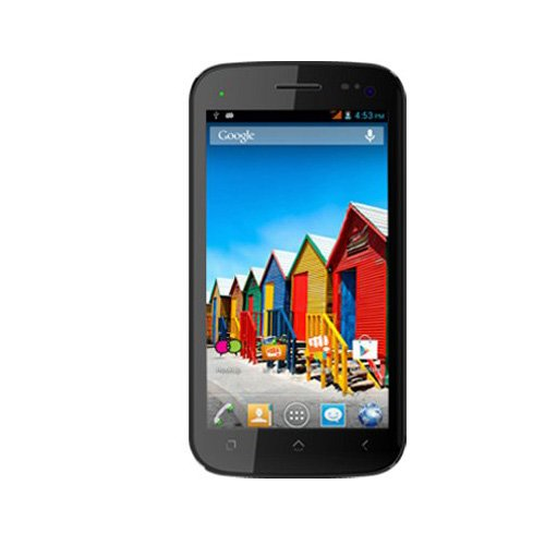 Micromax A110Q Canvas2 Plus Black