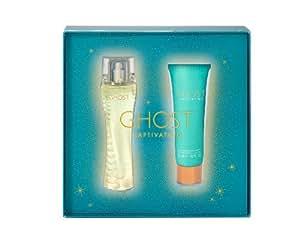 Ghost Gift Set includes Captivating Eau de Toilette 30ml/ Body Lotion 50ml