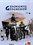 Geschichte und Geschehen 4. Ausgabe Bayern Gymnasium: Schülerbuch Klasse 9 (Geschichte und Geschehen. Sekundarstufe I)