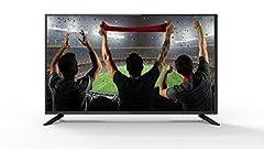 Idea Regalo - Akai AKTV410TS Televisore Led Full HD, HDMI, 1080p, DVB-T2, Nero, 40 Pollici