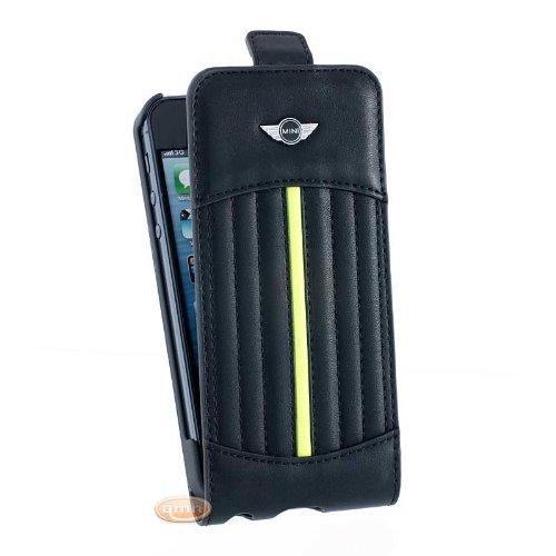 mini-cooper-licence-officielle-mnflp5ssb-etui-a-rabat-en-cuir-pour-iphone-5-noir