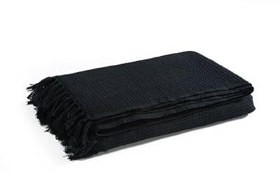 EHC 127 x 152 cm 100 Percent Cotton Waffle Single