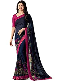 Calendar Sarees( Sarees for women latest design sarees new collection 2018 sarees below 1000 rupees sarees below 500 rupees party wear sarees for women party wear sarees above 1000 rupees sarees above 2000 rupees sarees above 1000 sarees all sarees above 500 rupees a party wear sarees for wedding in Grey Color Georgette fabric sarees with unstitched blouse piece )
