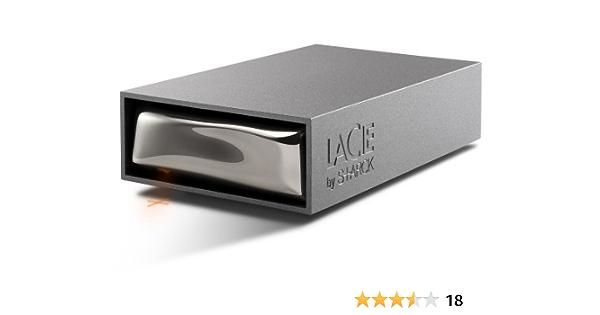 Lacie Starck Desktop 2tb Externe Festplatte 3 5 Zoll Computer Zubehör