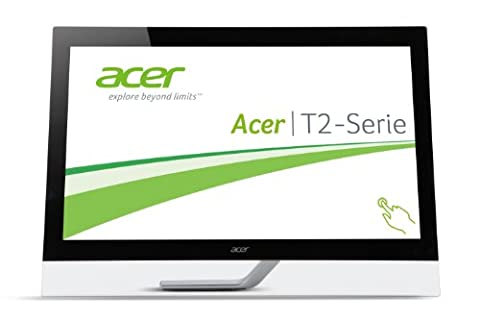 Acer T272HLbmidz Ecran PC LED 27