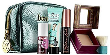 Benefit Cosmetics Work Kit, Girl! Work-Day Essentials Makeup (Kids Up Kits Make Für)