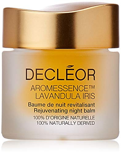 DECLEOR Aromessence Lavandula Iris Rejuvenating Night Balm, 15 ml - Rejuvenating Balm