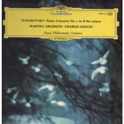 Tchaikovsky Piano Concerto No.1 In B Flat Minor